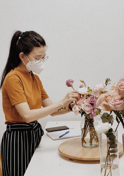 Florist To Be Workshop