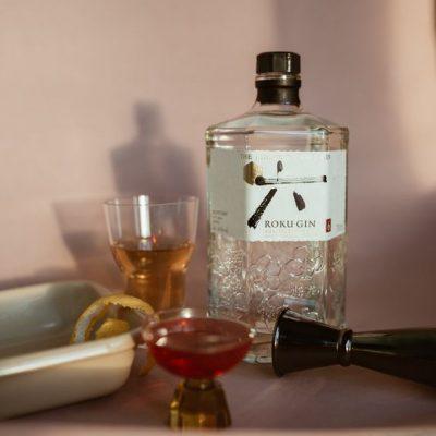 Suntory Roku Gin 700ML
